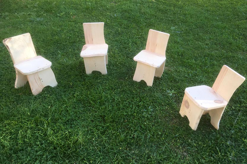 You are currently viewing Stools for children